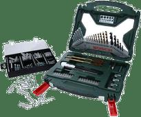 Bosch X-Line Accessory Set 50-piece