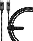 Nomad USB-C to USB-C Cable Nylon 1,5m (60 watts)
