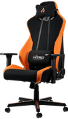 Nitro Concepts S300 Gaming Chair Orange
