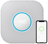 Google Nest Protect V2 Power
