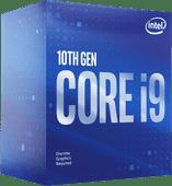 Intel Core i9 10900F