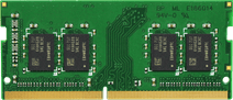 Synology 4GB DDR4 SODIMM Non-ECC 2666MHz (1x 4GB)