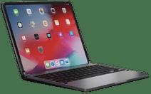 Brydge Apple iPad Pro 12,9 inch (2020/2018) Bluetooth Toetsenbord Hoes Space Gray