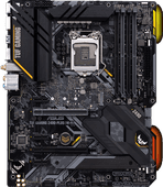 Asus TUF Z490-PLUS GAMING (WiFi)