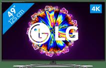 LG 49NANO816NA (2020)
