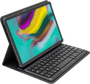 Targus Samsung Galaxy Tab S6 Lite Keyboard Cover Black