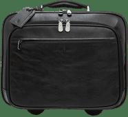 Castelijn & Beerens Firenze Laptop Upright 45cm Black