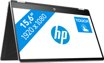 HP Pavilion x360 15-dq1958nd