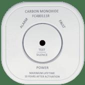Elro Connects FC480111R Koolmonoxidemelder (1 jaar)
