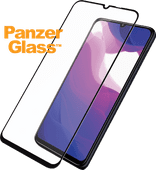 PanzerGlass Case Friendly Xiaomi Mi 10 Lite Screenprotector Glas