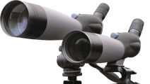 Dörr Rain Forest Zoom Spotting Scope 20-60x80A