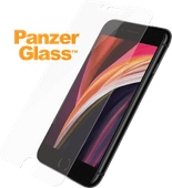 PanzerGlass Apple iPhone SE 2 / 8 / 7 / 6 / 6s Screenprotector Glas