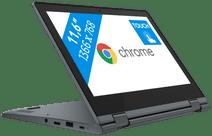 Coolblue-Lenovo Chromebook IdeaPad Flex 3 11IGL05 82BB0014MH-aanbieding