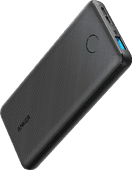 Anker PowerCore Metro Slim Powerbank 10,000mAh Black