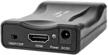 Nedis SCART to HDMI adapter