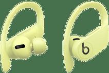 Beats Powerbeats Pro Yellow