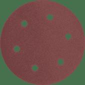 Kreator Sanding disc 225 mm K60 (5x)