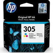 HP 305 Cartridge Color