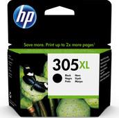 HP 305XL Cartridge Black