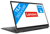 Lenovo IdeaPad Flex 5 15IIL05 81X3004TMH 2-in-1 laptops with Windows 10