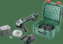Bosch AdvancedGrind 18 SystemBox