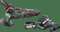 Bosch AdvancedMulti 18 + 18V 2,5 Ah Starterset