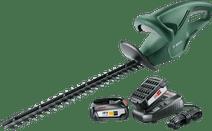 Bosch EasyHedgeCut 18-45  + Bosch 18V 2,5 Ah