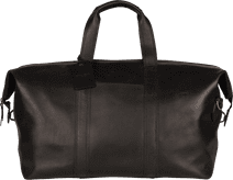 Burkely Vintage Sem Weekender 40L Black