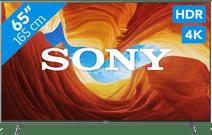 Sony KE-65XH9005