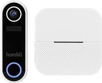 Hombli Smart Doorbell + Chime