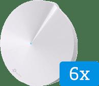 TP-Link Deco M9 Plus Smarthome Multiroom Wifi 6-Pack