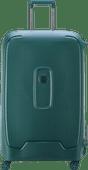 Delsey Moncey Spinner 82cm Green