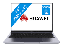 Huawei Matebook 14 inches 2020