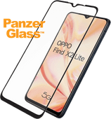 PanzerGlass Case Friendly OPPO Find X2 Lite / A91 Screenprotector Glas