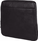 Burkely Rain Riley Laptop Sleeve 13.3 inches Black