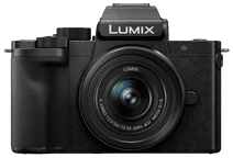Panasonic Lumix G100 + 12-32mm f/3.5-5.6 ASPH Mega O.I.S.