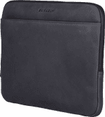 Burkely Rain Riley Laptop Sleeve 13.3 inches Cobalt