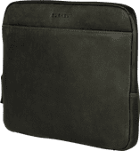 Burkely Rain Riley Laptop Sleeve 13.3 inches Green