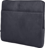 Burkely Rain Riley Laptop Sleeve 15.6 inches Cobalt