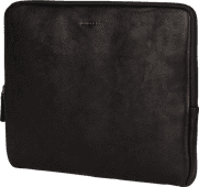 Burkely Antique Avery Laptop Sleeve 13.3 inches Black