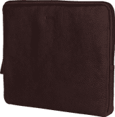 Burkely Antique Avery Laptop Sleeve 13.3 inches Brown