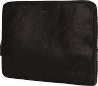 Burkely Antique Avery Laptop Sleeve 15.6 Inch Black