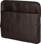 Burkely Fundamentals Vintage Robin Laptop Sleeve 13.3 inches Brown