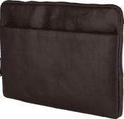 Burkely Fundamentals Vintage Josh Laptop Sleeve 15.6 inches Brown