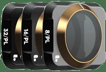 Polar Pro Vario ND Combo filterset 2-5 en 6-9 stops voor DJI