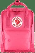 Fjällräven Kånken Mini Flamingo Pink 7L - Children's Backpack