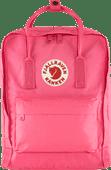 Fjällräven Kånken Flamingo Pink 16L