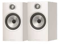 Bowers & Wilkins 607 White (per pair)
