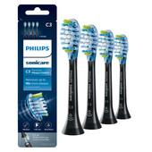 Philips Sonicare Premium Plaque Defense HX9044/33 (4 stuks)