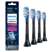 Philips Sonicare Premium Gum Care HX9054 / 33 (4 pieces)